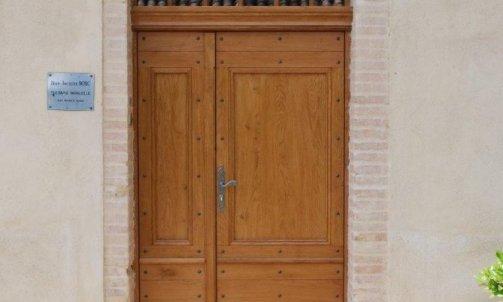 Entreprise création porte Lisle-sur-Tarn