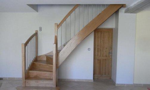 Entreprise pose escalier Lisle-sur-Tarn
