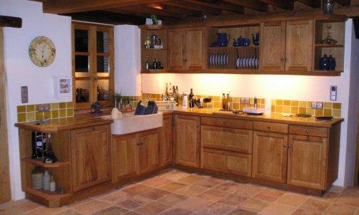 Entreprise création cuisine Lisle-sur-Tarn