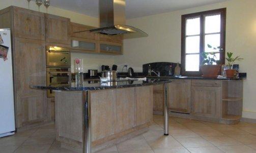 Entreprise pose cuisine Lisle-sur-Tarn